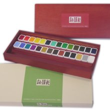 Holbein industrial painting paints newcomers Aya 28 color set N353