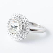Bijou ring