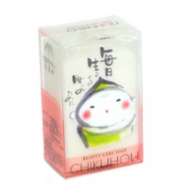 Taketakara soap honor