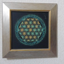 Flower of life with price
