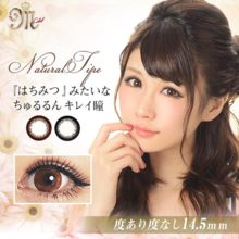 There is no degree of caracon degree Dorothy Em Label Monthly 1 box 1 piece 2 box set Camel brown pink navy Chull Half high coloring beautiful color 10P05Nov16