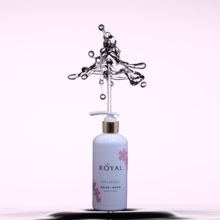ROYAL SHAMPOO [we got best quality product award from Japan Beauty Incorporated Association.]