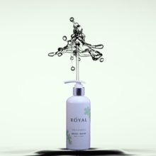 ROYAL TREATMENT [we got best quality product award from Japan Beauty Incorporated Association.]