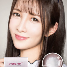 MIOMI COLOR CONTACT LENS CHOCO