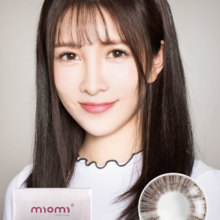 MIOMI Miomi Mina color matching contact lenses