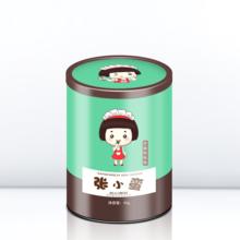 Zhang Xiaoman sesame walnut flavor sandwich seaweed