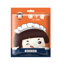 Zhang Xiaoman Thai fried rice flavor sandwich seaweed (bag)