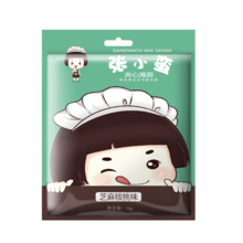 Zhang Xiaoman sesame walnut flavor sandwich seaweed (bag)
