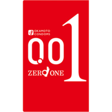 Okamoto 01 Okamoto Condomes s