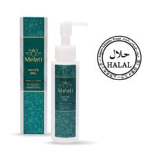 Melati Gel trắng (mỹ phẩm chứng nhận halal)