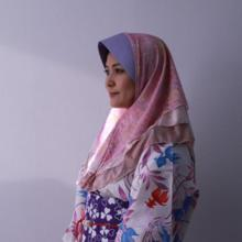 【summer sale】Kawaii sakura pink hijab with japanese lace