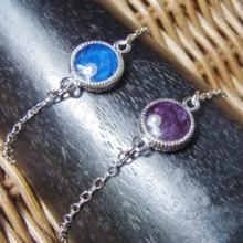 Underwater flower bracelet (free shipping)