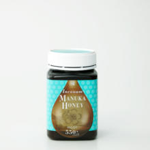 INCANUM®MANUKA HONEY MGO550+  500g