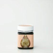 INCANUM® MANUKA HONEY  MGO220+   250g