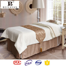 BEIYAYAN 1035 clinic's tables bed sheet set