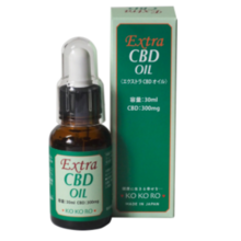 Extra CBD OIL 30ml