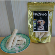「GariGariBorn 5 piece」 Coconut Pet Food