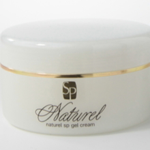Naturel SP gel krim 150g