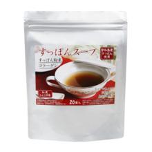Soup soup 6 g × 20 pack