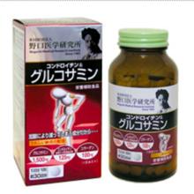 Chondroitin & glucosamine