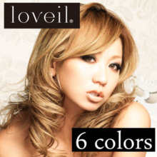 loveil 1 day 30 piece Color contact lens