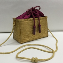 "The finest ""Special Bamboo Bag"" Gold · Engine"