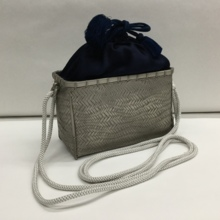 "The finest ""Special Bamboo Bag"" Platinum DB"