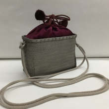 "The finest ""Special Bamboo Bag"" Platinum P"