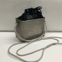 "The finest ""Special Bamboo Bag"" Platinum KN"
