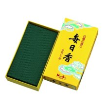 Japanese SENKOU Incense  Mainichikou Large Made in Japan