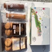 courage アークレープ  生焼き菓子セット