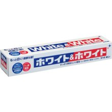 Lion White & White Lion 150 g 1 case (80 pieces)