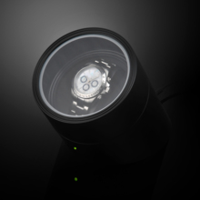 Es'prima automatic mechanical watch winder shaker ES10301