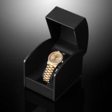 ABS翻盖手表收纳盒 名表收藏盒 SE53512