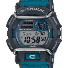 Casio GD-400-2