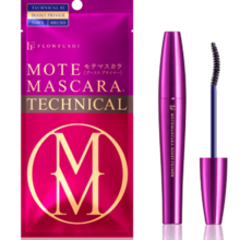 Mote mascara TECHNICAL 2 / BOOST