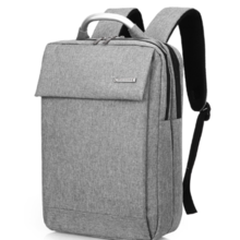 14 inch 15 inch universal business backpack computer backpack multifunction computer backpack metal handle backpack