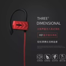 Bluetooth earphone H21