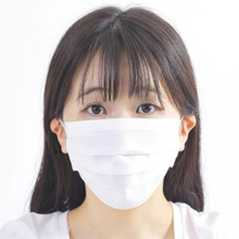 Face-friendly smart mask