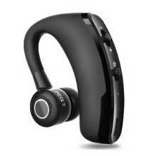 Wireless Bluetooth Headset Explosion v9 Unilateral Business Hanging Ear Stereo Voice Control