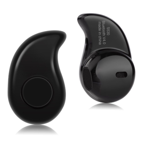 Bluetooth Headset Wireless S530 Sports Business Single In-Ear Stereo Earbuds Bluetooth Headset Wireless S530 Sports Business Single In-Ear Stereo ...