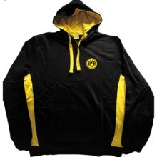Dortmund: pullover parka