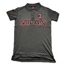 AC Milan: Polo shirt (gray)