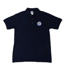 Leicester: Polo Shirt (Navy)