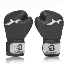 BonSem Boxing Gloves Sanda Fighting Boxing Gloves