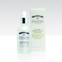 Evaseed Awesome Refresh Vitamin Vital Serum 50ml