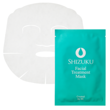 Shizuku beauty solution sheet mask
