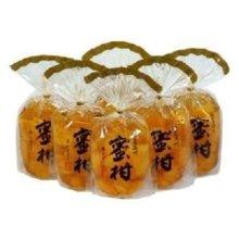 Mandarin orange jelly 400 g 6 pieces