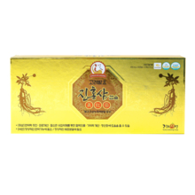 Korea Fermented Red  Ginseng  Capsule 180