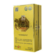 Korea Fermented Red  Ginseng  Capsule 60